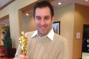 Scott Hums Oscar