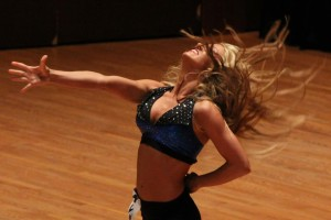 Colts Cheerleader Auditions