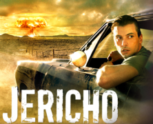 Review: Jericho